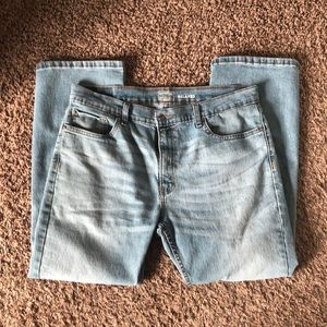 Men's Levi's Gold Signature Relaxed Jeans